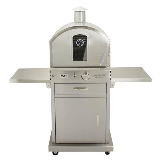 Freestanding Summerset Pizza Oven
